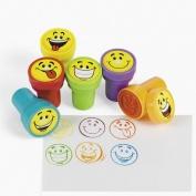 stampers- smile
